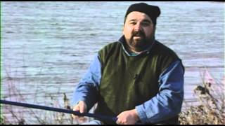 K-15 - Cacko lovi riba, transverzala zapad - jug