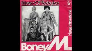 Boney M. - Rivers Of Babylon (Instrumental Version)