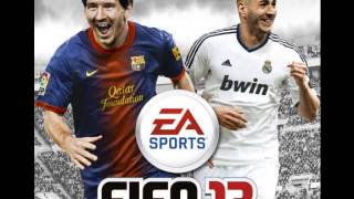 FIFA13 Soundtrack-Flo Rida feat Lil Wayne-Let It Roll(Part 2