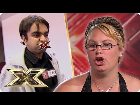 Things get HEATED! Judges and Contestants CLASH | The X Factor