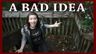A BAD IDEA (music video) - Michelle Creber Original Song