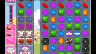 Candy Crush Saga Level 1659 - NO BOOSTERS