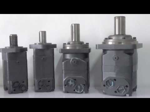Hydraulic Motor - Hydro Motor Latest Price, Manufacturers