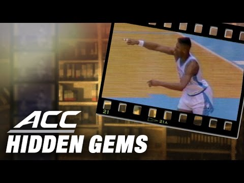 Video: Dean Smith Breaks Down 1989 UNC vs NC State Game