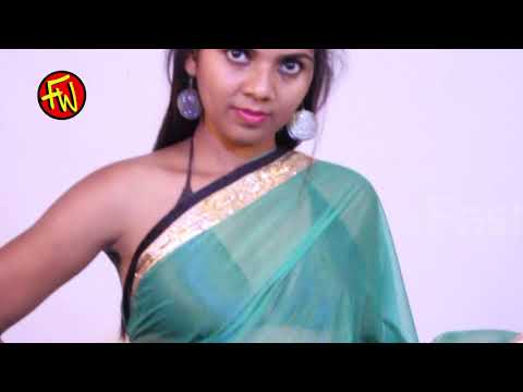 Simple Step Of Saree Blouse Draping To look Slim & Tall Learn To Get Perfect Saree Pleats