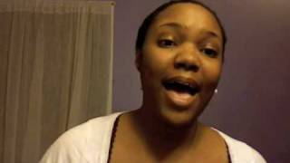 Happy Face - Destiny's Child sung by LeiaLacey