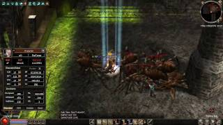 Metin2 us Demon Tower Solo - Most Popular Videos