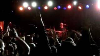 Dredg - The Canyon Behind Her (live) 5/18/11