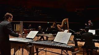 Pierre Boulez, sur Incises - Ensemble intercontemporain