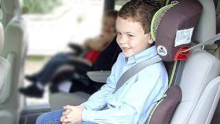 Booster Car Seat Facts