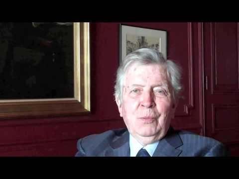 Vidéo de Jean-Denis Bredin