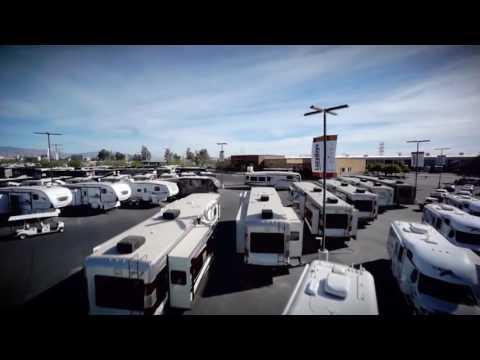 Lazydays RV Dealership Video