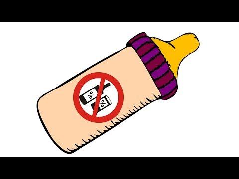 Die Kode der Kodierung vom Alkohol