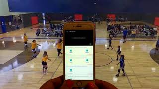 How to Share your Clips from your Game Video in a snap with Pixellot and ProFile Sports.