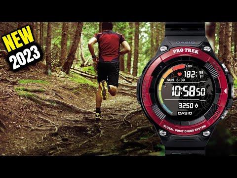 TOP 10 : Meilleure Montre Sport Running 2021 - Montre connectée pour les hommes et les femmes !