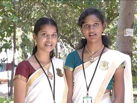 Dr. MGR-Janaki College of Arts and Science for Women video cover2