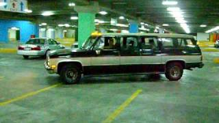 preview picture of video 'GMC Suburban'