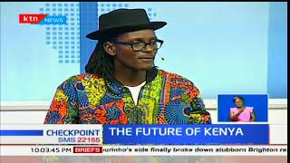 The Future of Kenya:Looking at Kenya from a different lens part two