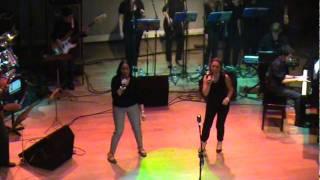 Rita E Daura/Jéssica_Estúpido Cupido E Pare O Casamento_Musical Meu Brasil Brasileiro