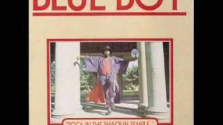 Unknown Band (1981) - Blue Boy