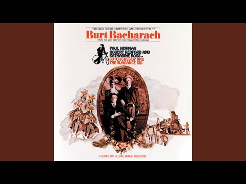 "Raindrops Keep Fallin' On My Head (Instrumental / From ""Butch Cassidy And The Sundance Kid""..."