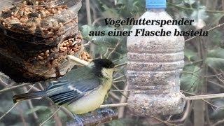 Wer Hat Mir Eine Bauanleitung Fur Ein Vogel Futterhaus Garten