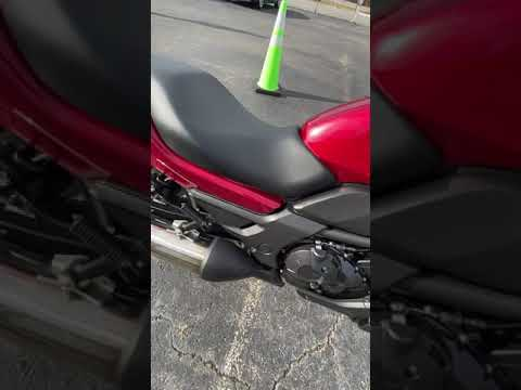 2014 Honda CTX700 in Greenbrier, Arkansas - Video 1