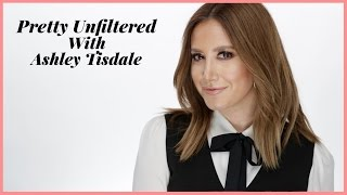 Ashley Tisdale on Producing, Making a Brand, and Reinventing Yourself | Pretty Unfiltered