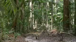 A Walking with Dinosaurs Special - The Giant Claw