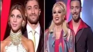 Bonita saade in dancing with the stars foxtrot edited  27-11 -16 بونيتا سعادة رقص النجوم