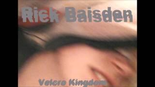 """Rick Baisden - """"Schizophrenia"""" (acoustic demo)"""