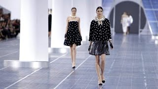 Chanel | Spring Summer 2013 Full Fashion Show | Exclusive