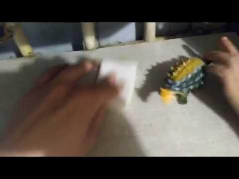 Меламиновые губки // Распаковка, обзор и применение