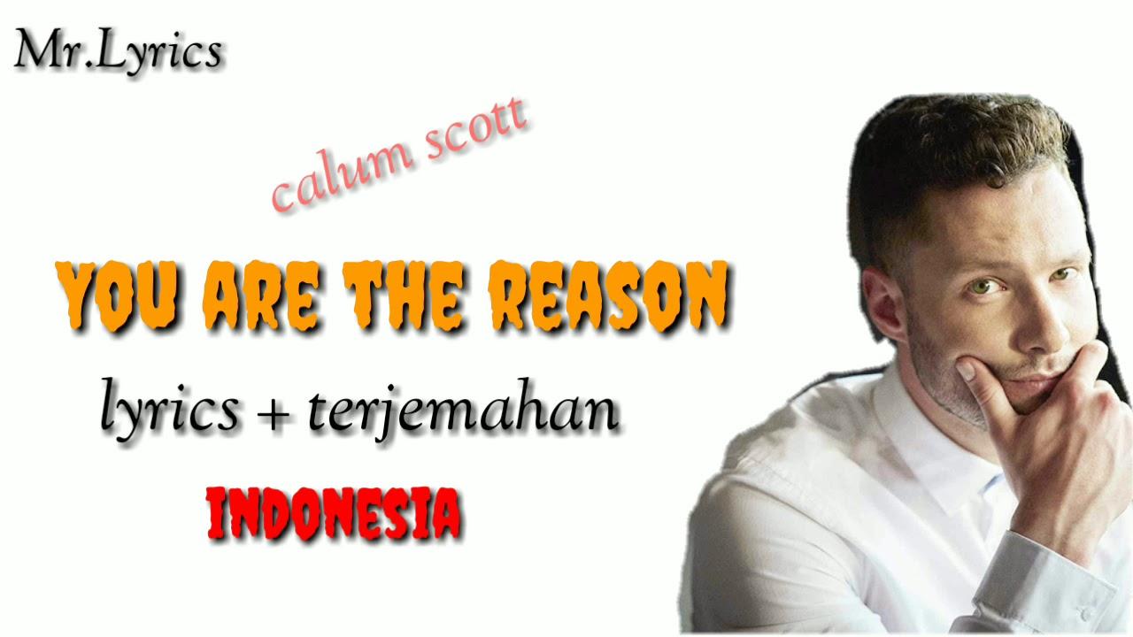 Download Lagu Barat Calum Scott You Are The Reason  p1nkyy.blogspot.com Download Lagu Barat Calum Scott You Are The Reason
