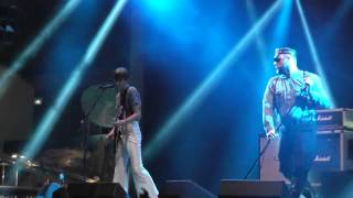 "Turbonegro - Back To Dungaree High ""Live at Gröna Lund"""
