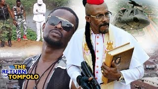 Return Of Tompolo 1$2 - 2018 Latest Nigerian Nollywood Movie/African Movie New Released  Full Hd