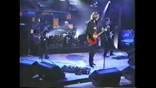 Matthew Sweet w/Richard Lloyd - We're The Same '95 Jon Stewart Show