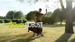 Раскладушка BTrace Robust от компании Palatki-rukzaki - видео