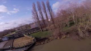 Treestyle - FPV Freestyle