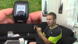 Test TomTom Runner Cardio