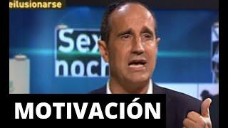 Conferencia de Motivación de Luis Galindo: Sé la mejor versión de tí mismo