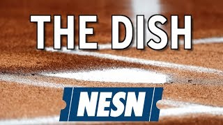 The Dish: Giancarlo Stanton On Fire, MVP Race, Fantasy Waiver Wire