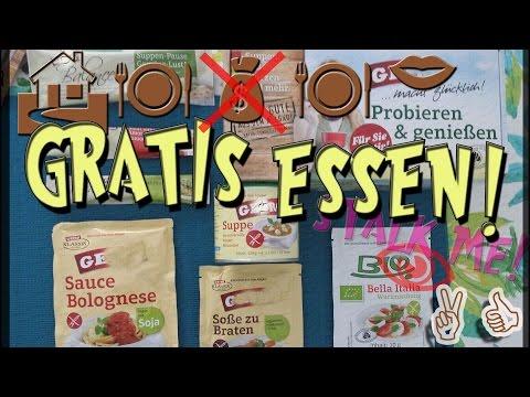 ★ FETTES Probierpaket von Gefro 🎁 🍴 Schnäppchenjäger ka5i packt aus ★