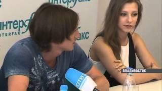 Участники съемочной группы фильма «Напарник» провели пресс-конференцию
