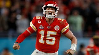 The Best Player In The NFL - Patrick Mahomes | 2019-20 Highlights ᴴᴰ