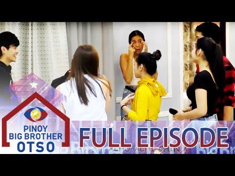 Pinoy Big Brother OTSO - January 9, 2019 | Full Episode