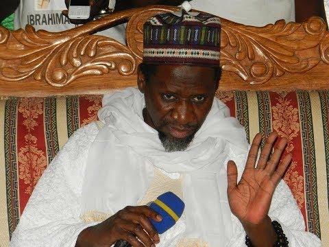 Pour un ménage heureux, Écoutez les Conseils de Cheikh Mahi Cissé