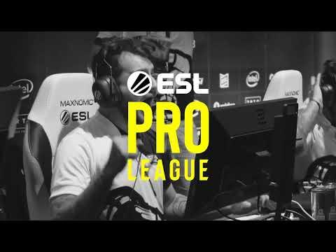 ESL Pro League EU - BIG vs. North [Nuke] Map 3 - Group Stage 2