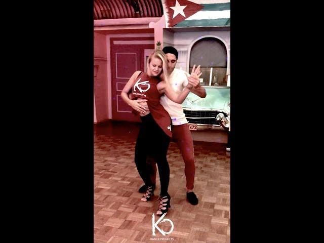 Kiko & Christina - Señorito - No se vale (Ala Jaza)