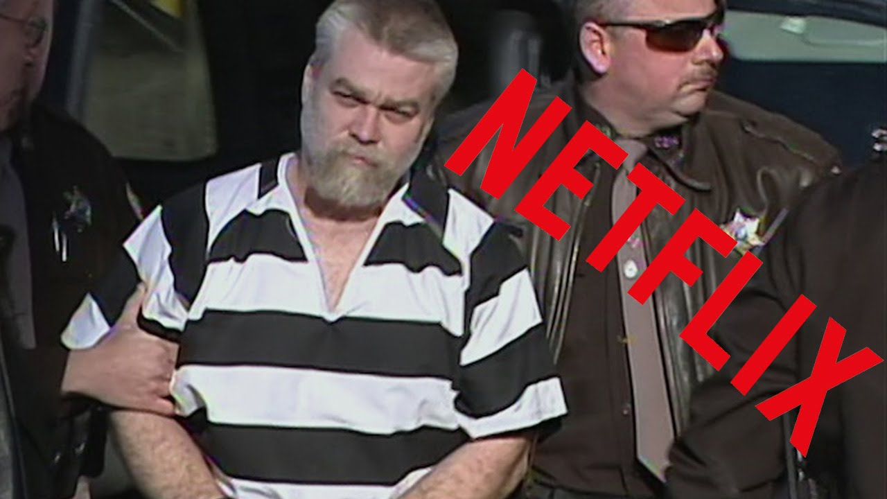 Sharing Netflix Is Now a Federal Crime thumbnail